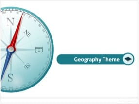 Geography Keynote Template 1 - Geography