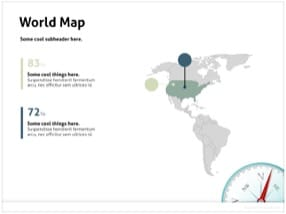 Geography Keynote Template 10 - Geography