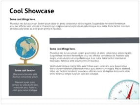 Geography Keynote Template 7 - Geography