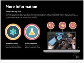 Innovative Keynote Template 8 - Innovative