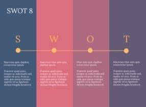 Keynote-SWOT-Template-9