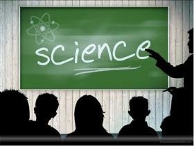 Science Keynote Template 11 280x210 - Science