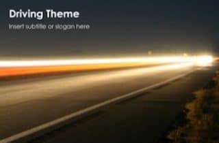 Drive Keynote Theme 1 320x210 - Drive