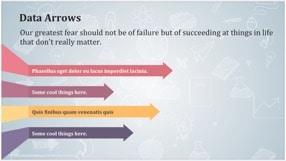 Business Ideas Keynote Template 14 - Business Ideas
