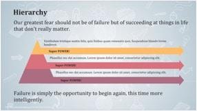 Business Ideas Keynote Template 8 - Business Ideas