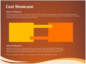 Marketing Plan Keynote Template 6 - Marketing Plan