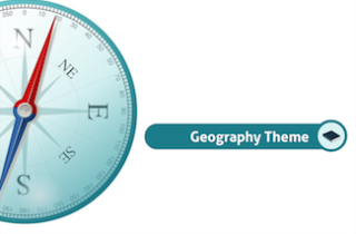Geography Keynote Template 320x210 - Geography