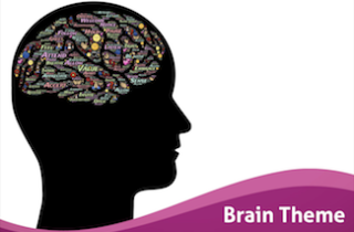 Brain Keynote Template 320x210 - Brain