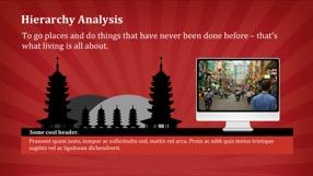 China Keynote Template 6 - China