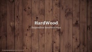 Hardwood Keynote Template 320x183 - HardWood