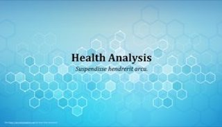 Health Analysis Keynote Template 320x183 - Health Analysis