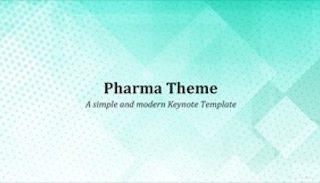 Pharma Keynote Template 320x183 - Pharma