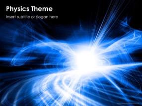 Physics Keynote Template 1 - Physics