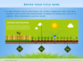 Agriculture Keynote Template 6 - Agriculture