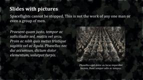 Army Keynote Template 7 - Army