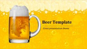 Beer Keynote Template 1 - Beer