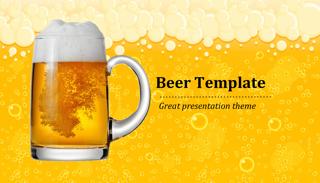 Beer Keynote Template