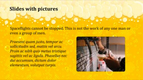 Beer Keynote Template 6 - Beer