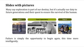 Family Keynote Template 3 - Family