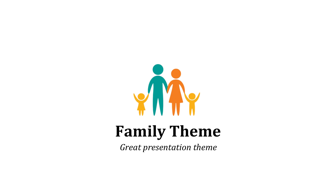 Family Keynote Template