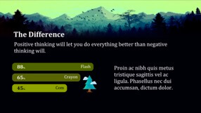 Forest Keynote Template 7 - Forest