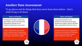 France Keynote Template 5 - France