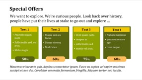 Smartphone Keynote Template 2 - Smartphone