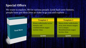 Software Keynote Template 2 - Software