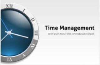 Time Management Keynote Template